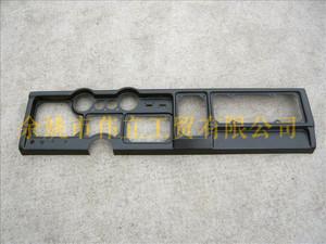 13-instrument Panel enclosure