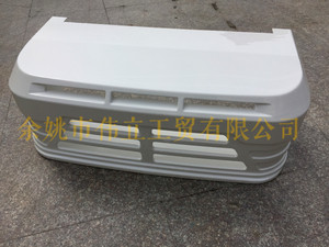 25-Refrigerated Car cooler housing