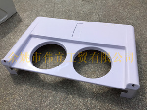 26-Refrigerated car refrigerator internal machine casing
