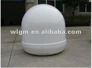 塑料天线雷达天线罩盖
